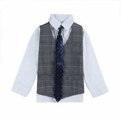 46b0da52382ff Buy Stylish Boy Tie   Vest Set Online. Baby Boy Clothes OnlineCool ...