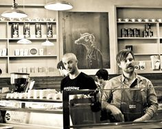 Handsome Coffee Roasters at...
