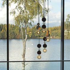Living etc magazine has chosen QUU pendants in the Top 5 best New season light :) Scandinavian Lighting, Scandinavian Design, Living Etc Magazine, Led Technology, Lamp Design, Wind Chimes, Good News, Interior Inspiration, Seasons