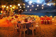 Barefoot Beach BBQ at Rum Point   Cayman Islands   Red Sail Sports Cayman-Mondays