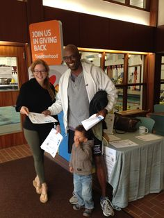 Clothing Collection Drive for The Sharing Shelf in Port Chester - Nov. 2014