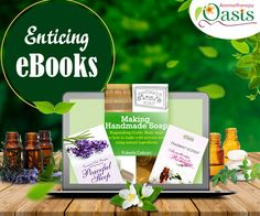 Are you looking forward to reading some interesting literature on Aromatherapy?