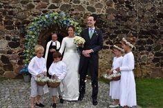 Pückler-Hochzeit Kahren Branitz