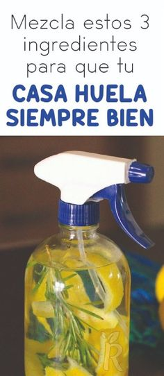 Cleaning Recipes, Soap Recipes, Clothing Hacks, Bathroom Cleaning, Hair Care Tips, Home Hacks, Spray Bottle, Clean House, Housekeeping