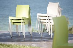 Jan Kurtz Gartenset Tisch + 4 Stühle kaufen im borono Online Shop