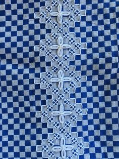 Discover thousands of images about Cross Stitch Embroidery, Embroidery Patterns, Hand Embroidery, Cross Stitch Patterns, Chicken Scratch Patterns, Chicken Scratch Embroidery, Bordado Tipo Chicken Scratch, American Girl Crafts, Crochet Bunny