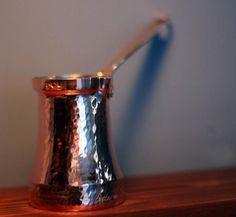 C4 Cezve / Turkish Coffee Pot | @giftryapp