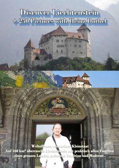 Heinz Duthel: Discover Liechtenstein, eBook