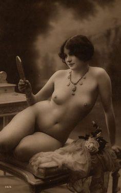 Bret recommend best of vintage black 1940 nude