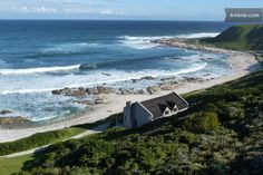 Wild Sea Coast House South Africa in Humansdorp