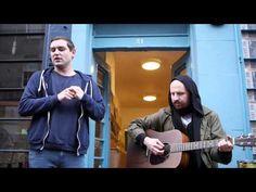 ▶ The Twilight Sad live acoustic at Voxbox Records, Edinburgh - 14th Feb - YouTube