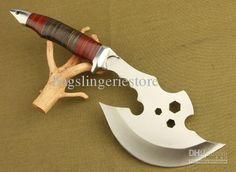 Hatchet Tomahawk Survival Multi Tool Axe