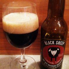 Black Sheep Stout vom Brauhaus Gusswerk www. Beer Snob, Black Sheep, Craft Beer, Beer Bottle, Instagram Posts, Crafts, Root Beer, Manualidades, Beer Bottles