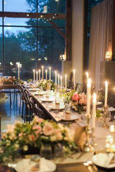 #candles #tablescape