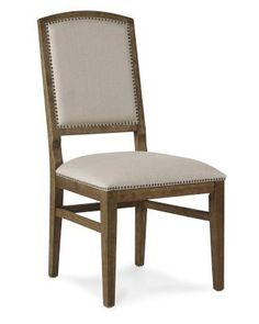 Lyon Side Chair | Williams-Sonoma     $199.99