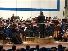 Edvard Grieg, Peer Gynt Suite No. 1, Op. 46- I. Morning Mood, Dariusz Mikulski - Dirigent