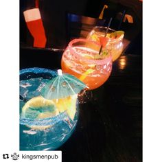 Later tonight!! @kingsmenpub  #Repost @kingsmenpub (@get_repost)  Alright everyone ! It's Friday ! Kingsmen has a lot going on tonight so don't miss out !  Come down and join us for Salsa from 8pm to 11pm and have a refreshing FishBowl Cocktail !   FISHBOWL COCKTAIL FOR $9.99 TONIGHT !  It doesn't stop there ! @itsdjezee will be spinning his tracks from 11pm till 2am !   Ask your server about our drink specials for today !  #pickering #oshawa #whitby #ajax #scarborough #fishbowls #cocktails…