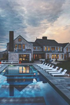 Can someone tell me where this house is cause I WANT it! Backyard luxury pools 14 Images Of The Largest Swimming Pool In The World Future House, My House, Luxury Pools, Dream Pools, Design Hotel, Cool Pools, House Goals, Pool Designs, My Dream Home