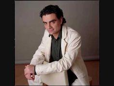 "Rolando Villazon sings ""Je Crois Entendre Encore"" - YouTube"