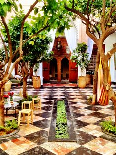 Insider's Guide to Marrakech - The TIG