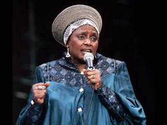 Miriam Makeba - Mbube