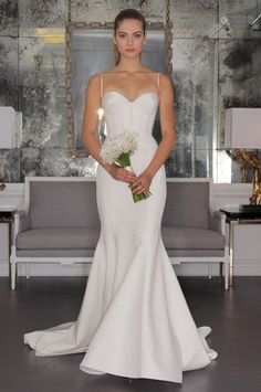 White Vow Renewal gown