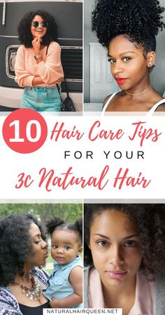 Hair care tips for your natural hair Natural Hair Styles natural hair styles 3c Natural Hair, How To Grow Natural Hair, Natural Hair Growth, Natural Hair Journey, Natural Hair Styles, Low Porosity Hair Products, Hair Porosity, 3c Hair Products, Beauty Products