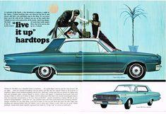 https://flic.kr/p/te6Sj5 | Davies101 | Will Davies, Chrysler Canada Valiant brochure, 1966