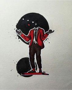 artist: @phunintend -Elliott #tylerjoseph #joshdun #twentyonepilots #cliqueart