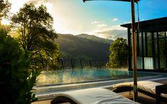 #lenkerhof #pool #view #FeelTheLove #lenk #lenkimsimmental #meineberge #sichergömeridbärge #nature #relax Beauty Spa, Relax