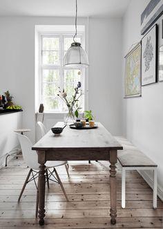 Dutch stylist living in Copenhagen