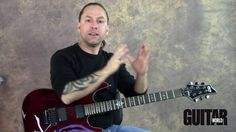 Absolute Fretboard Mastery with Steve Stine, Part 2
