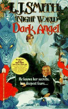 Dark Angel  Book 4  By L.J. Smith