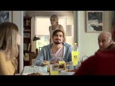 Publicidad H2OH - Naranchelo