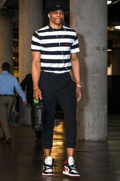 The Russell Westbrook Look Book Photos | GQ