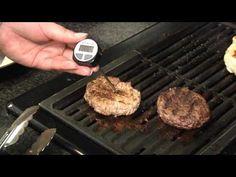 Gaarheid en kerntemperatuur - BBQ-helden