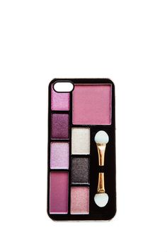 ZERO GRAVITY Compact iPhone 5 Case in Pink