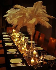 Great Gatsby themed party • Please don't forget to follow us • • •…