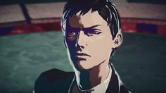 Electronic Theatre In-depth Review: Killer is Dead