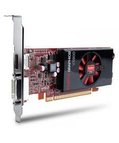 HP AMD FirePro V3900 1GB Graphics Card (A6R69AA): Introducing the AMD FirePro V3900 professional graphics accelerator from AMD. With 1GB of fast DDR3 frame buffer memory, the V3900 is ideally suited for CAD/CAM and DCC (digital content creation) workflows that typically use small to medium sized datasets and require excellent 3D viewport performance. Outstanding performance for the entry level market. Parallel processing architecture featuring 480 stream processors. #HpHardware