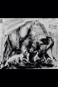 Bullfightings