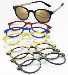 869f41d9be Carrera INTERCHANGEABLE 5023 S IK8 4N Sunglasses