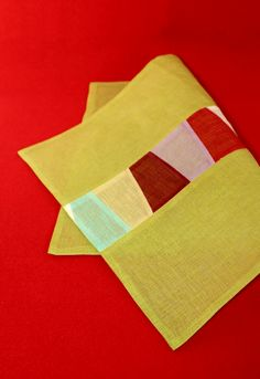 Today patchworks are made for mostly decorative purposes. Beautiful patchwork in various colors...
