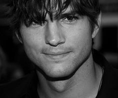 Christopher Ashton Kutcher (February 7 1978) - American actor / producer / former fashion model and comedian