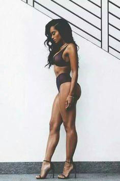 Wow... Ciara...
