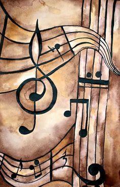 Musica Gif  La musica scaccia l'odio da coloro che sono senza amore. Dà pace a coloro che sono in fermento, consola coloro che piangono. (Pablo Casals) La musica era il mio rifugio. Ho potuto strisciare nello spazio tra le note e dare la schiena alla solitudine. (Maya Angelou) La musica che ti rende felice...