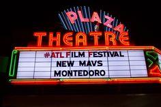 Atlanta Film Festival (@ Plaza Theatre) nel Atlanta, GA - World premiere of Montedoro by Antonello Faretta (www.montedorofilm.it)