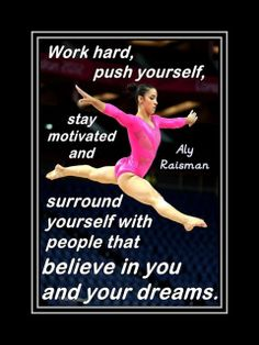 This motivational artwork is printed to order on heavy weight gloss photo paper, inserted in a 100% archival safe, acid-free clear sleeve and carefully packaged in flat mailer to ensure safe delivery.    The print is ready for you to frame. It would make a great gift for any aspiring gymnast or Jordyn Wieber fan.    Buy with confidence. I stand behind everything I sell. If you are not satisfied with any aspect of your purchase please let me know so I can resolve your unmet expectations…