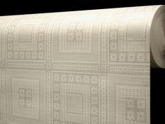 Ubrus PVC s textilním podkladem 5700710, béžové čtverce, š.140cm (metráž) | Internetový obchod Chci POVLEČENÍ.cz Internet