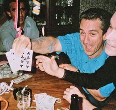 Deniro, Ray Liotta, Goodfella's (1990)